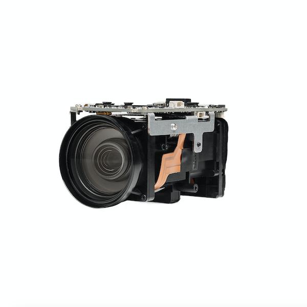 30X 4K Drone Zoom Camera Module